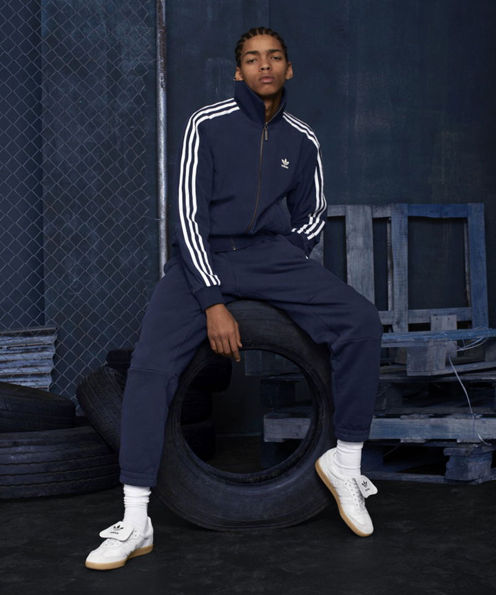 Shop Mens adidas Originals