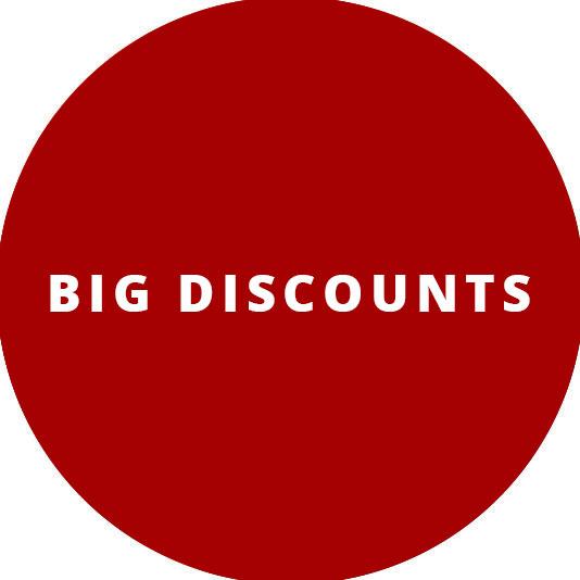 Women's Biggest Discounts Black Friday 2020