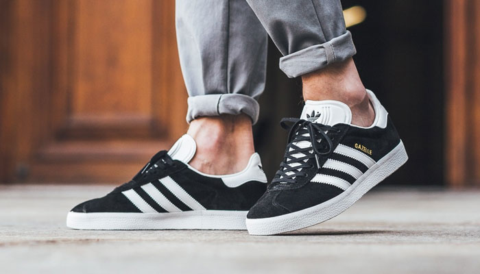 adidas Originals Gazelle - 50 Years Of Iconic Design