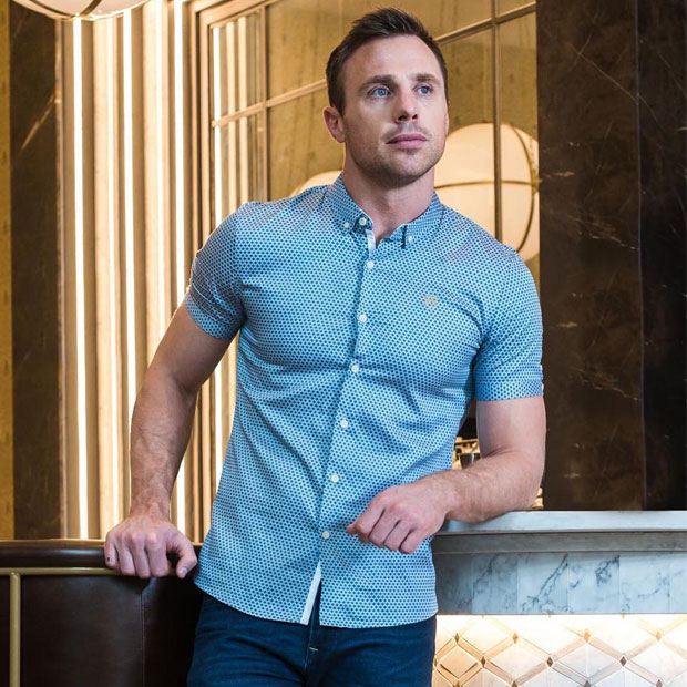 Tommy Bowe XV Kings | The Style Guide | Evolve Clothing