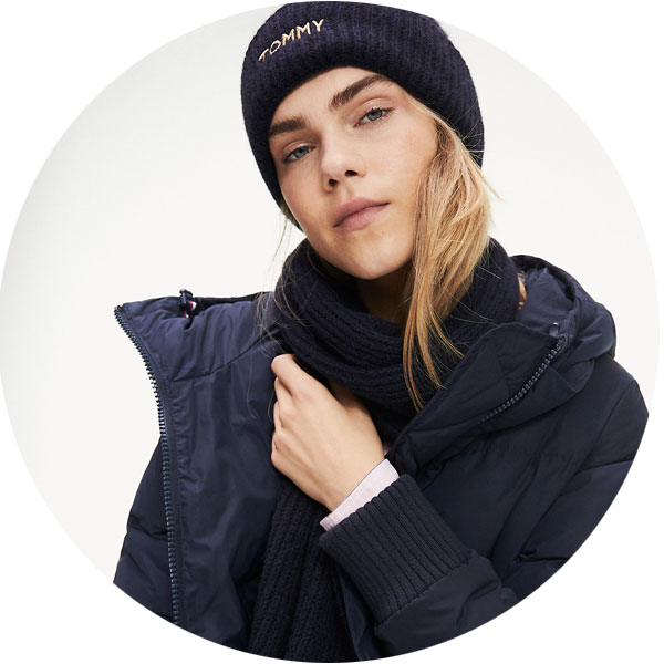 Womens Hats & Scarves