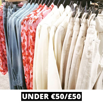 Shop Women's Sale Under €50