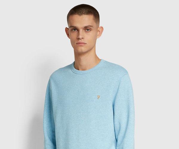 Tim Sweater