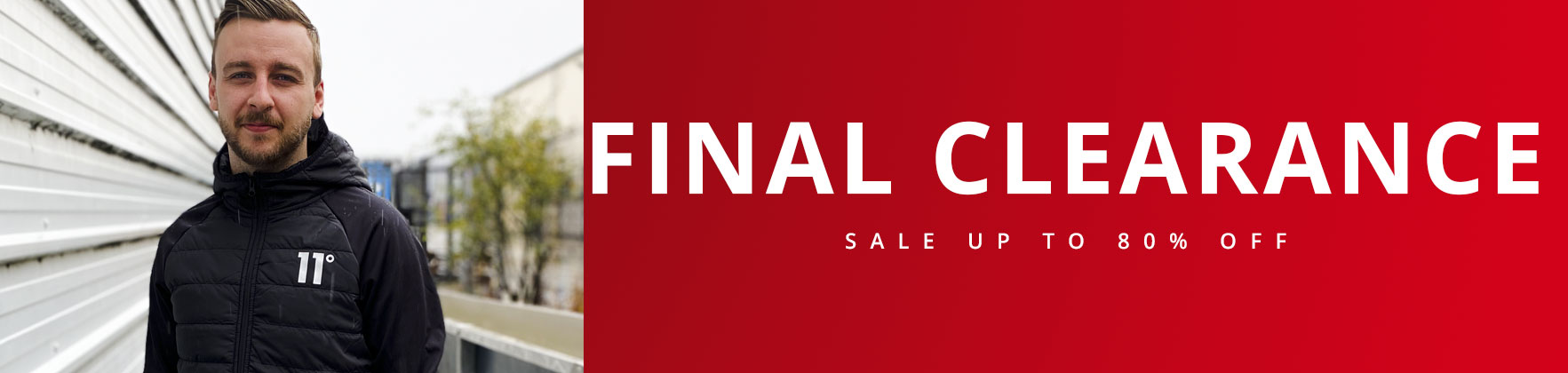Men's Final Clearance Sale- Up to 80% Off