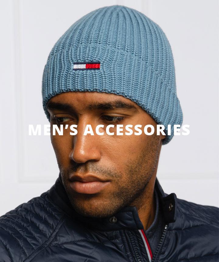 Men's Winter Accessories