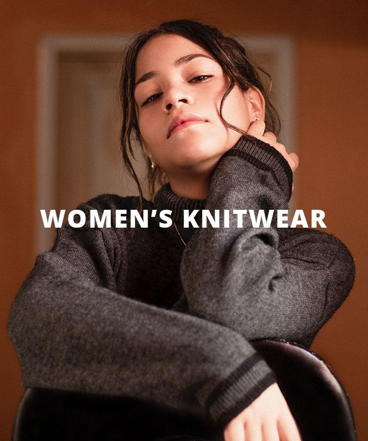 Shop Women's Knitwear