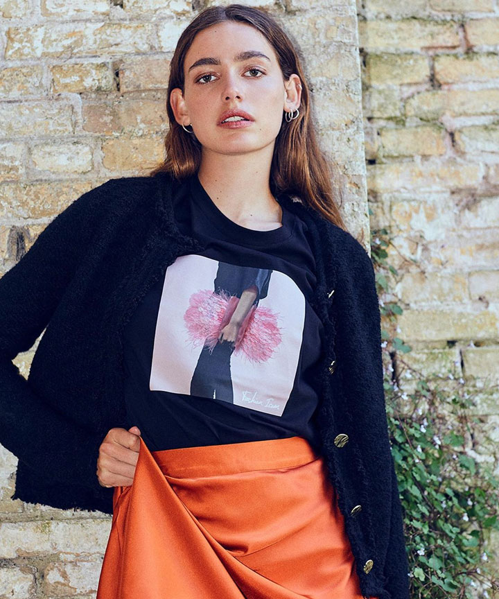 Shop Womens T-Shirts