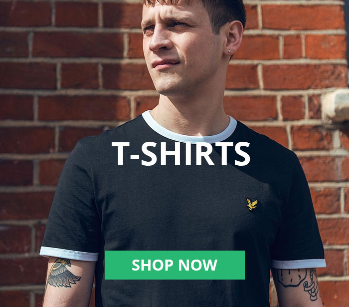 Shop Men's T-Shirts