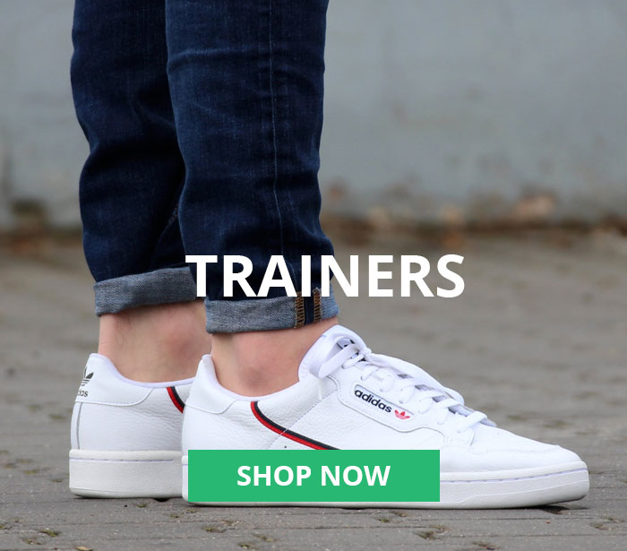 Shop Men's Trainers