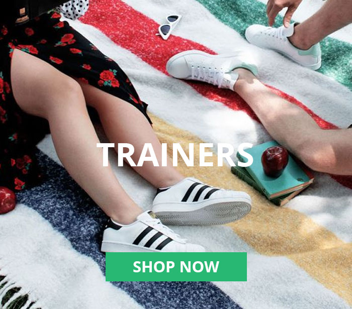 Shop Women's Trainers
