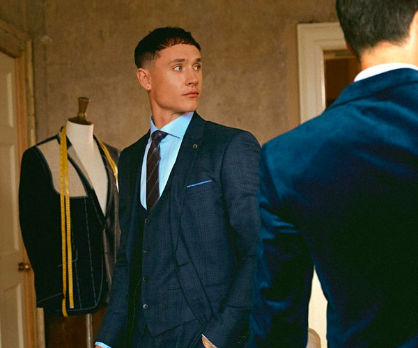 Shop Men's Formal Attire - Blazers, Shoes, Suits, Shirts and more