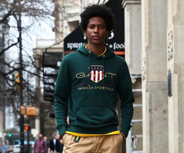 Shop Men's Hoodies - Calvin Klein, Hilfiger, adidas Originals and so much more