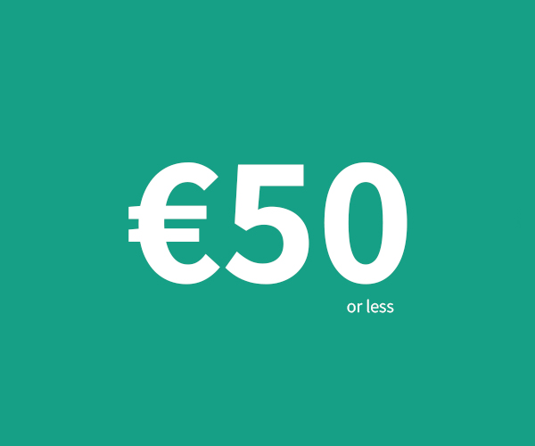 Women's Fashion For 50 euro or less