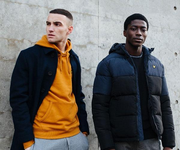 Men's Sale Coats & Jackets - Designer Brands -  Huge Discounts