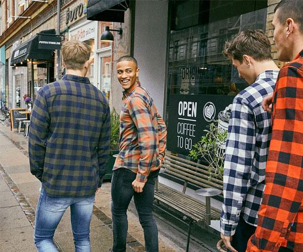 Shop Men's Sale Shirts - Designer Brands - Discount Prices