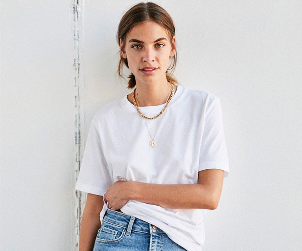 Shop women's sale t-shirts and tops - designer labels - discount prices