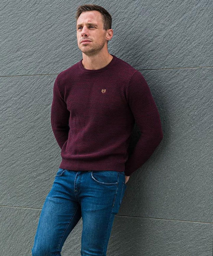 Shop New Styles From Tommy Bowe