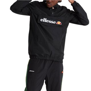 Ellesse Black Mont 2 Jacket