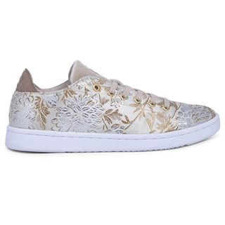Woden Clouds Jane Jacquard Trainers