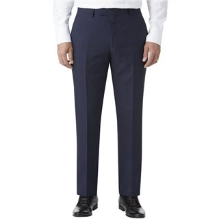 Skopes Navy Harcourt Tailored Suit Trousers