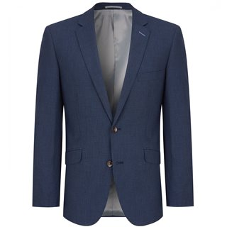 Daniel Grahame Blue Dawson 2-Piece Suit