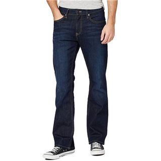 Tommy Jeans Lake Raw Stretch Original Ryan Bootcut Jeans