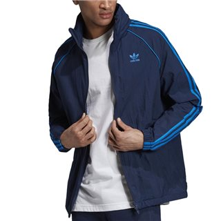 adidas Originals Navy Sst Windbreaker