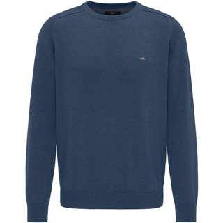 Fynch Hatton Casual Fit Cotton Sweater