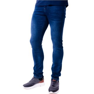Tommy Bowe XV Kings Maul Tapered Fit Jeans