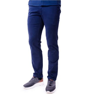 Tommy Bowe XV Kings Navy Switch Tapered Fit Chinos