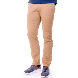 Tommy Bowe XV Kings Tan Switch Tapered Fit Chinos
