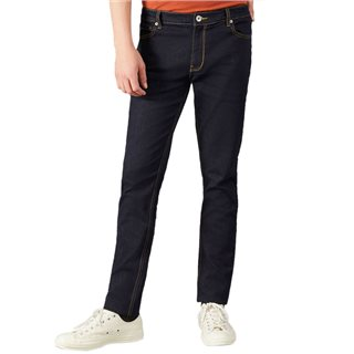 Farah Rinse Denim Drake Slim Fit Stretch Jeans