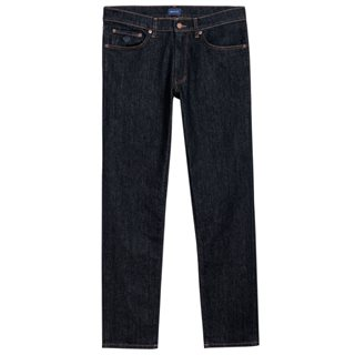 Gant Dark Blue Slim Jeans