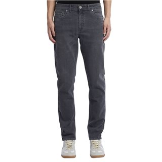 Farah Daubeney Grey Stretch Jeans