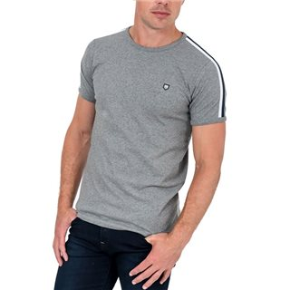 Tommy Bowe XV Kings Fossil Band Maitland Crew Neck T-Shirt