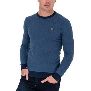 Tommy Bowe XV Kings Cadet Breeze Camden Crew Neck Sweater