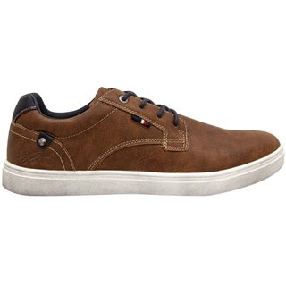Tommy Bowe Footwear Duggan Lace Up Trainers