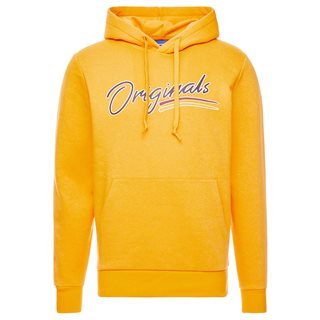 Jack & Jones Originals Sunflower Franco Sweat Hoodie