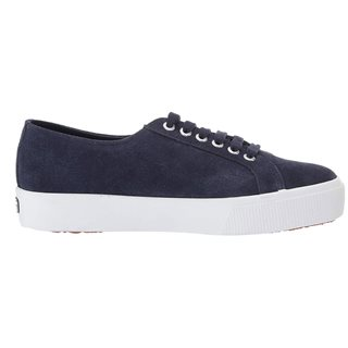 Superga Navy/White 2730 Trainers