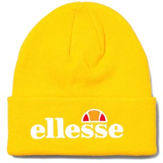 Ellesse Yellow Velly Beanie
