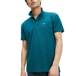 Tommy Jeans Atlantic Deep Stretch Cotton Polo
