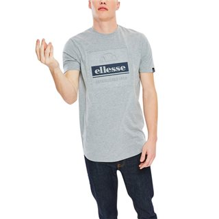 Ellesse Grey Adamello T-Shirt