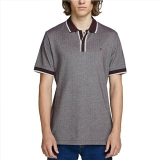 Jack & Jones Premium Jersey Polo Shirt