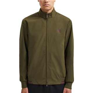 Fred Perry Dark Thorn Brentham Jacket