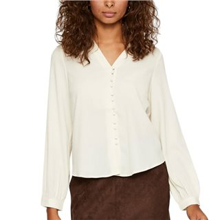 Vero Moda Button Front Shirt