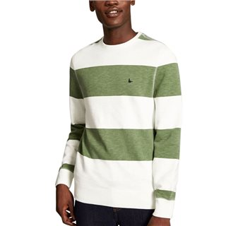Jack Wills Baderston Stripe Sweater
