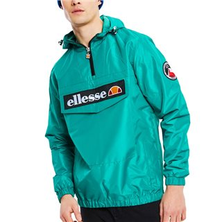 Ellesse Green Mont 2 Jacket