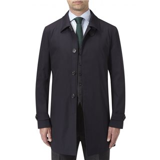 Skopes Navy Ledbury Coat