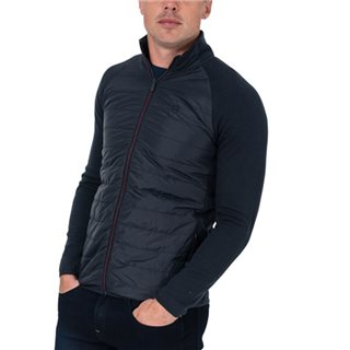 Tommy Bowe XV Kings Brushed Navy Kygole Full Zip Jacket