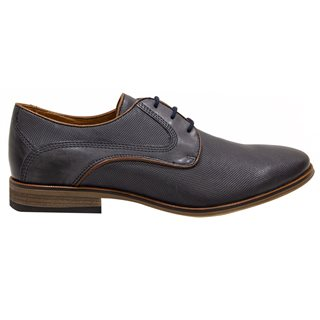 Dubarry Navy Dacey Shoe